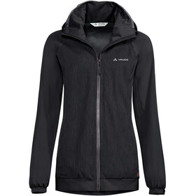 VAUDE Cyclist II Jacket Damen black